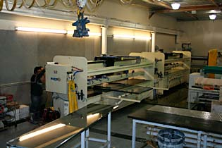 Marble Granite Fabricator Facility Pro Marble Design