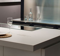 Neolith Kitchen Counter