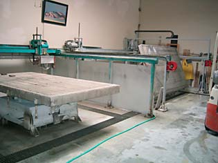 wet saw, marble, granite